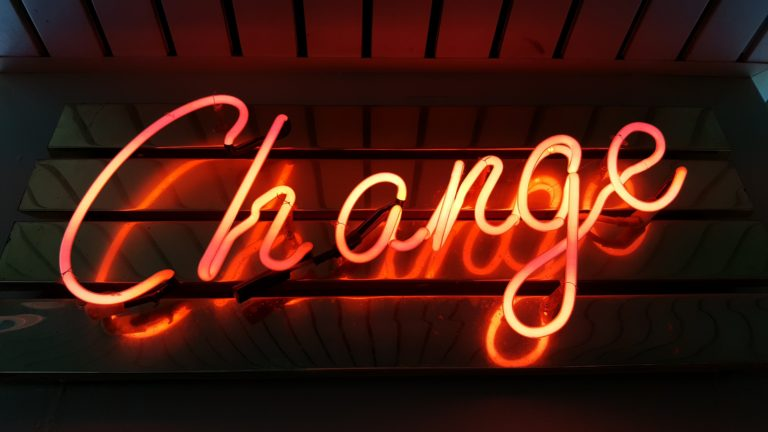 How to Change Yourself for the Better? (7 Ways)