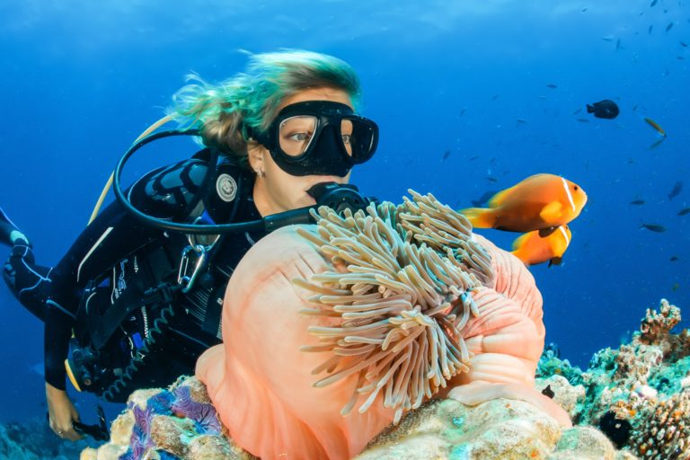 Snorkeling and Quick Useful Tips for Beginners
