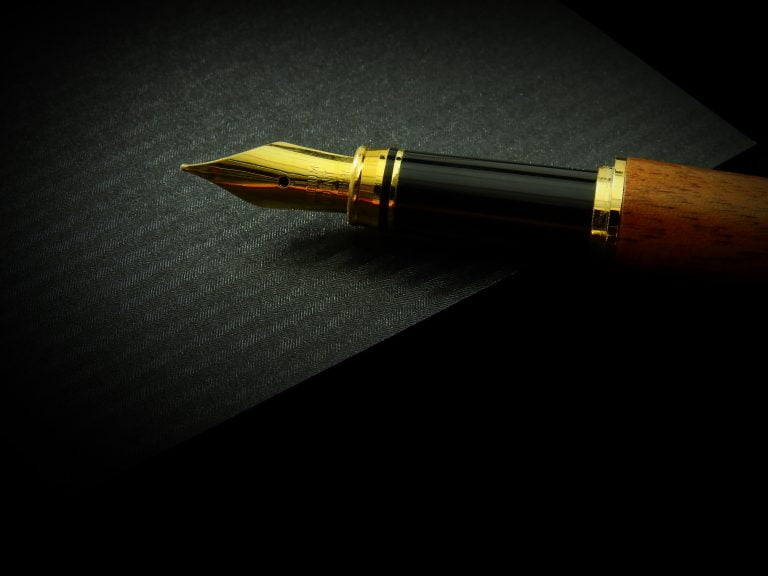 Write Well and Make an Impressive Statement