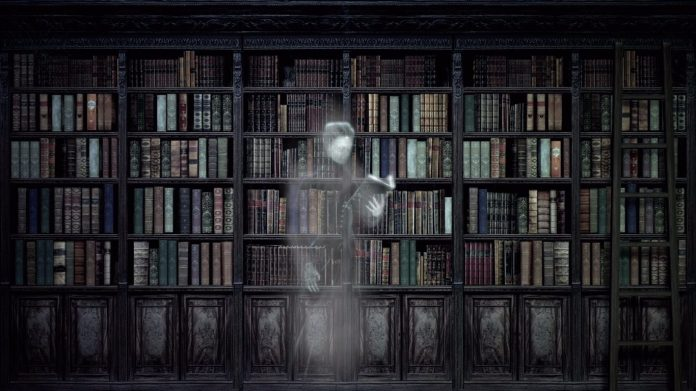 haunted library of kolkata