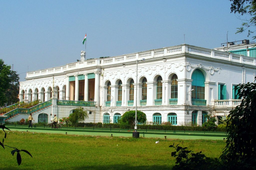 national library of kolkata