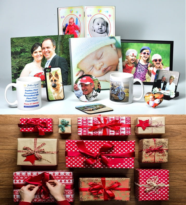 8 Best Personalized Gifts to Amaze your Companion
