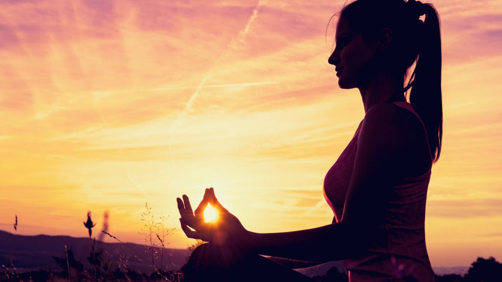 Meditation Is Your Permanent Remedy To Overcome Anxiety