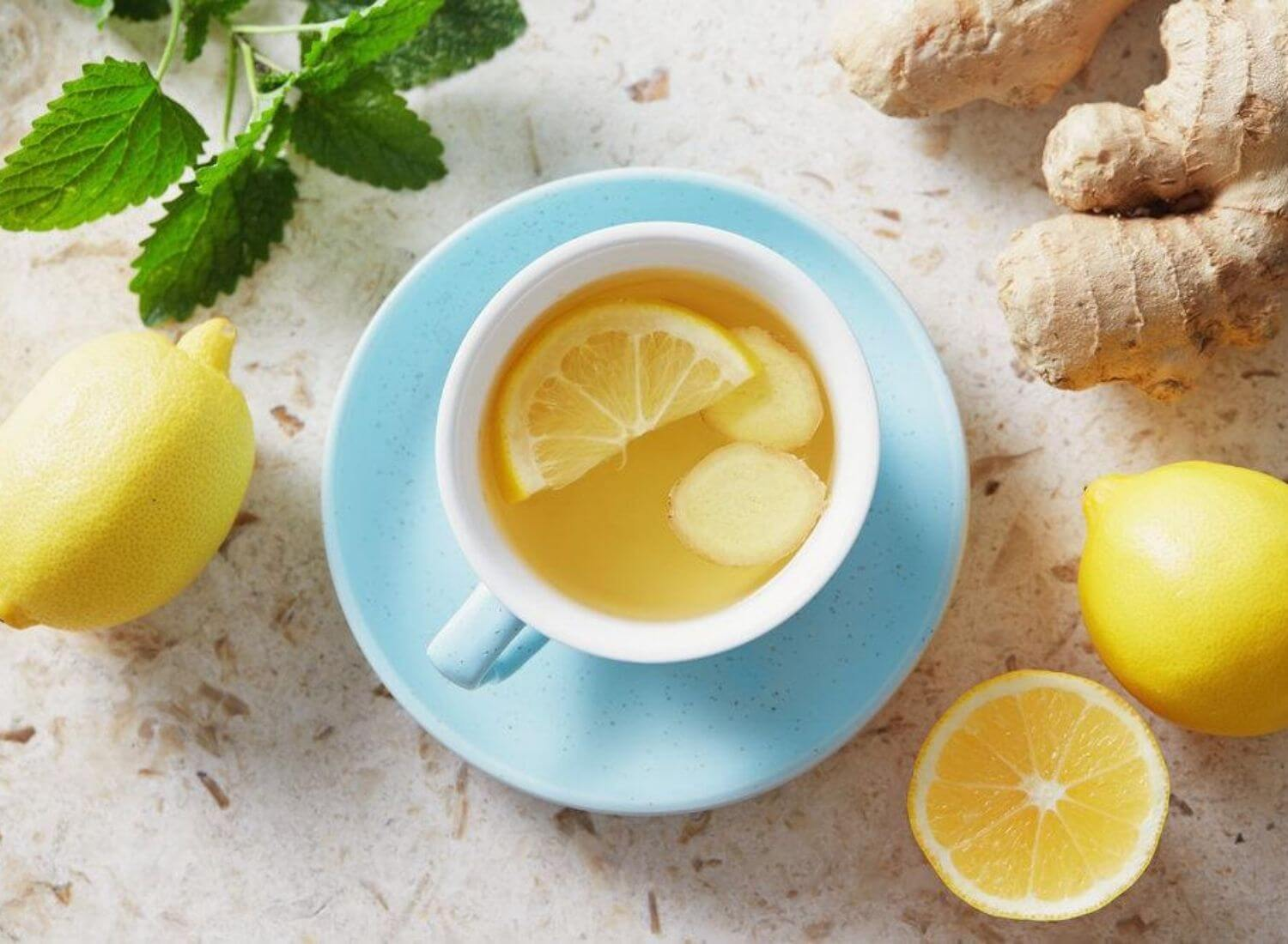8 Benefits Of Lemon Water That Will Change Your Perspective