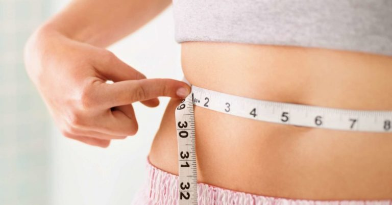8 Effective Ways To Lose Weight Fast And Burn Fat