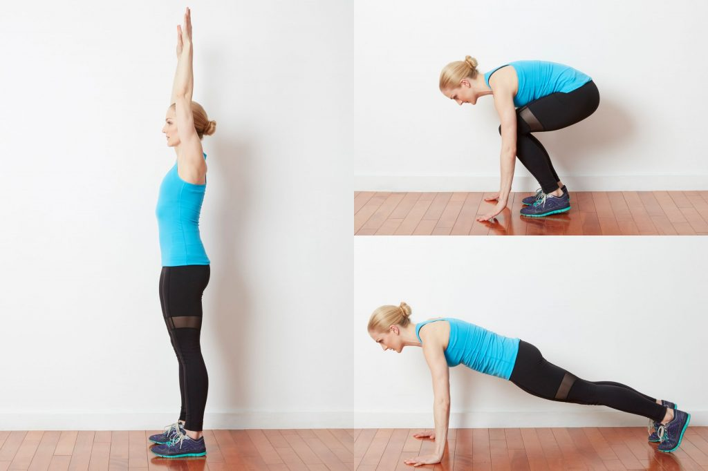 Try To Mix And Match Up Your Workouts
