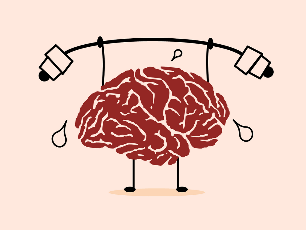 Fitness of the Mind!