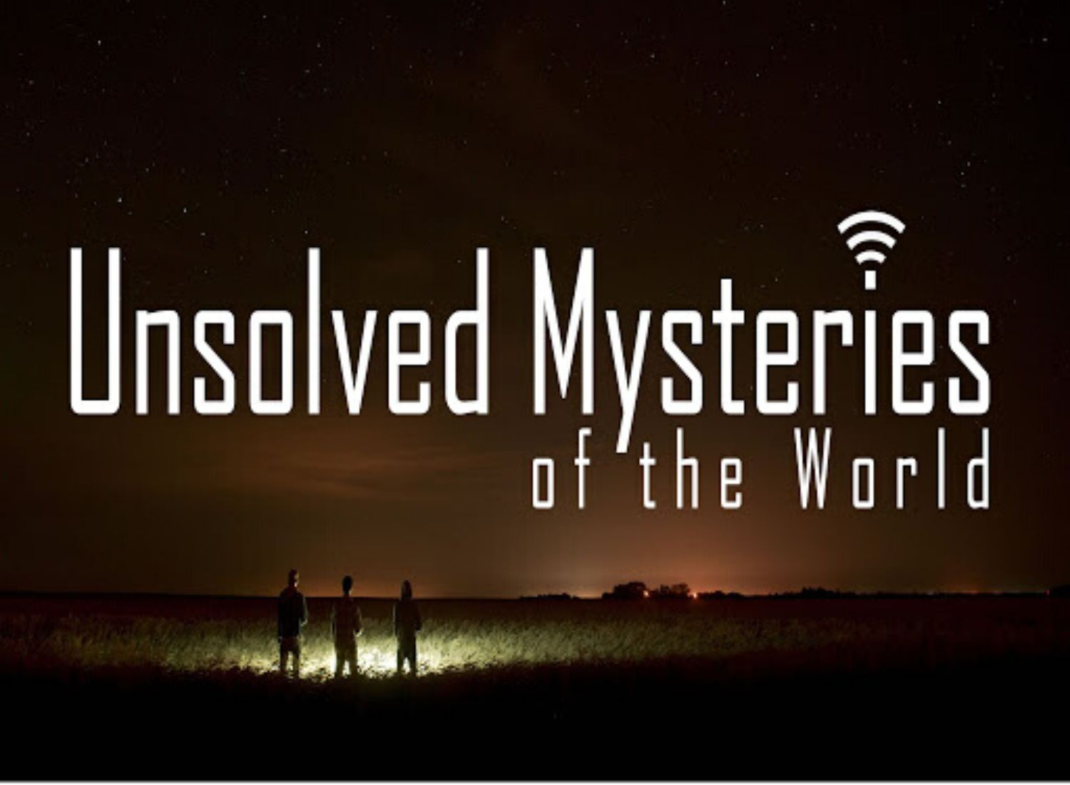 5 Unsolved Mysteries Of Deaths And Disappearances