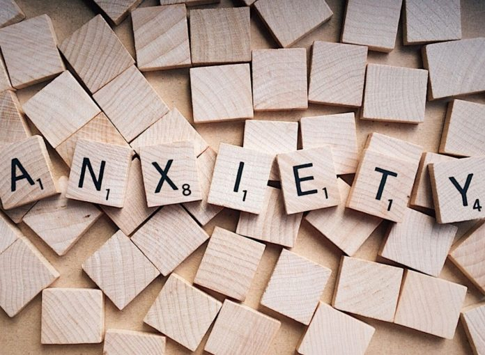 Anxiety And 6 Useful Ways Of Dealing With It