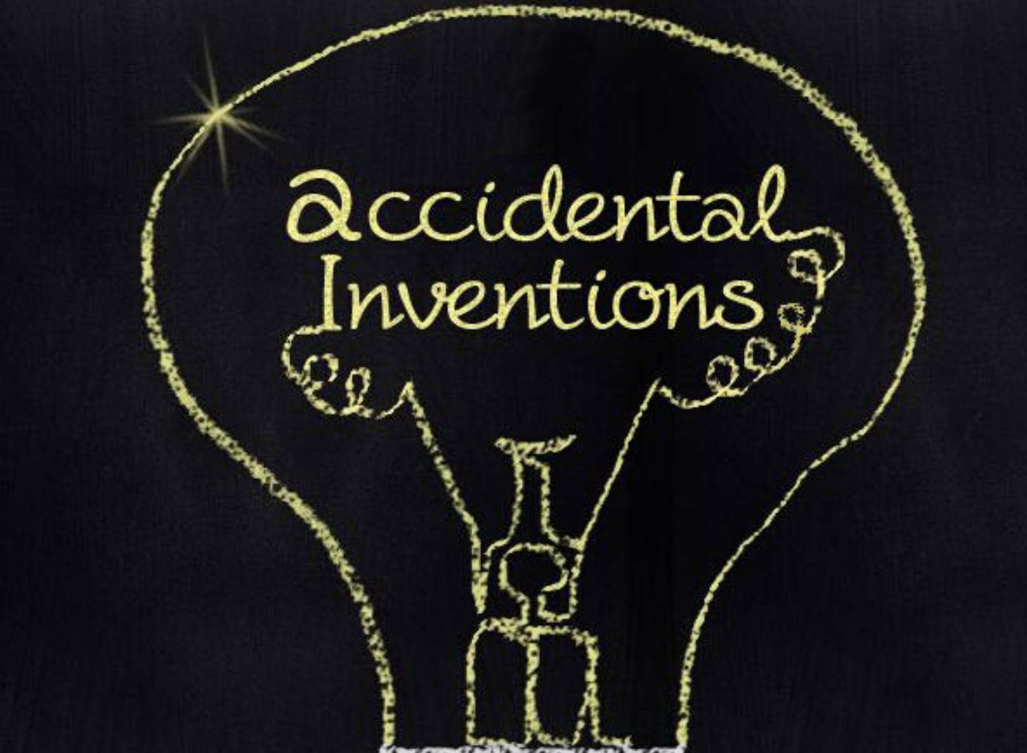 7 Accidental Inventions that changed the world