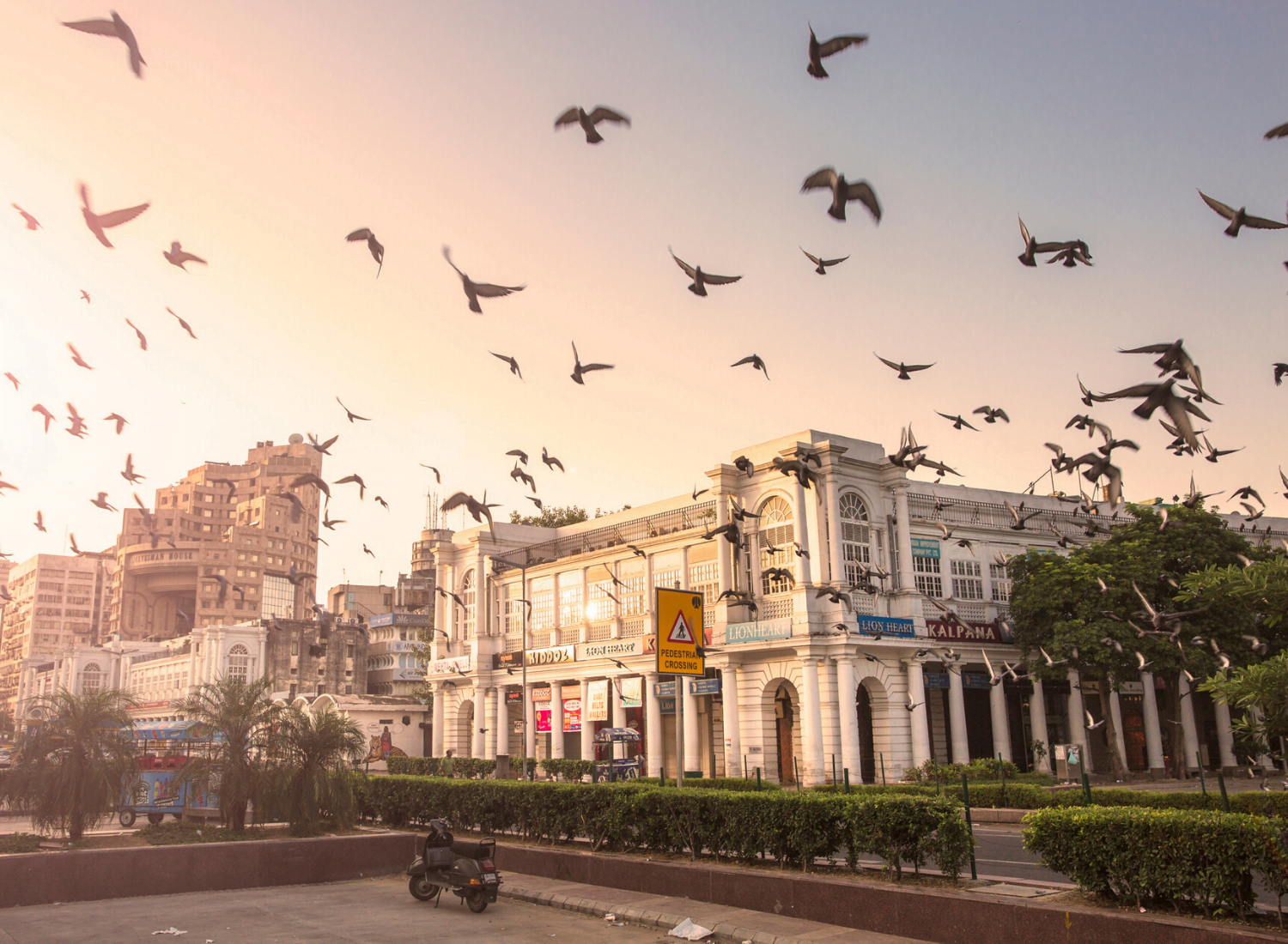 How To Be A Delhiite: A Beginner's Guide In 8 Steps
