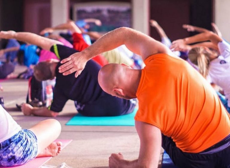 Yoga Workshops In Rishikesh: A Retreat To The Holy Woods