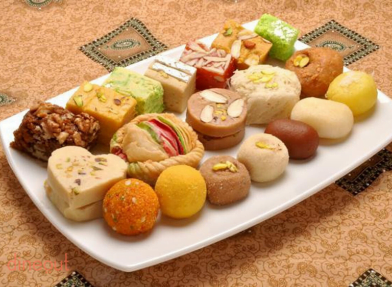 5 Best Indian Desserts To Commit The Sweet Sin!