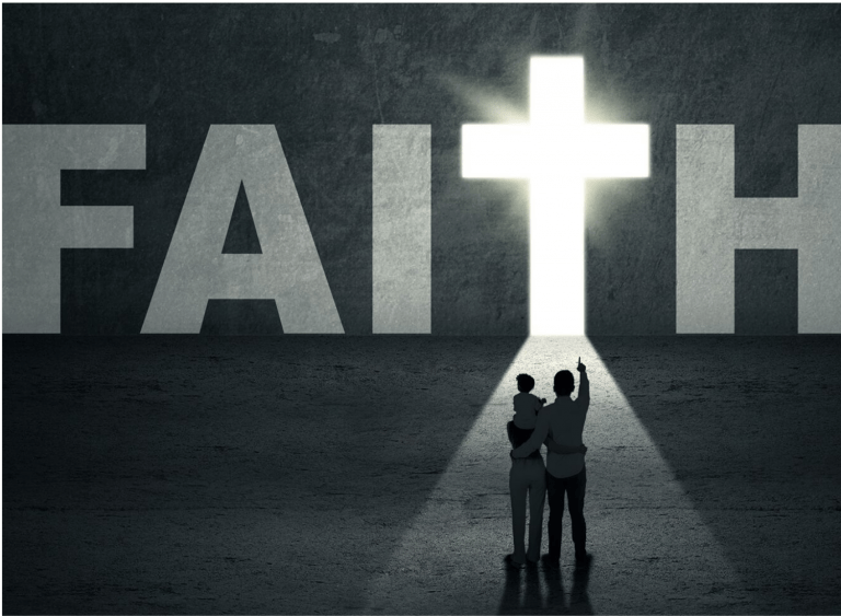 Faith Begins Where Reasons Sink: Explore 3 Inspirational Examples