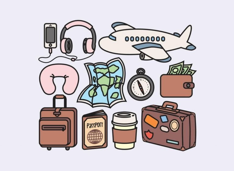 Will I be able to travel on a budget?