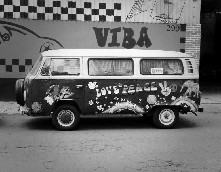 Hippie Hippie Hurray! 4 Places You Should Visit For A Mini-vacation
