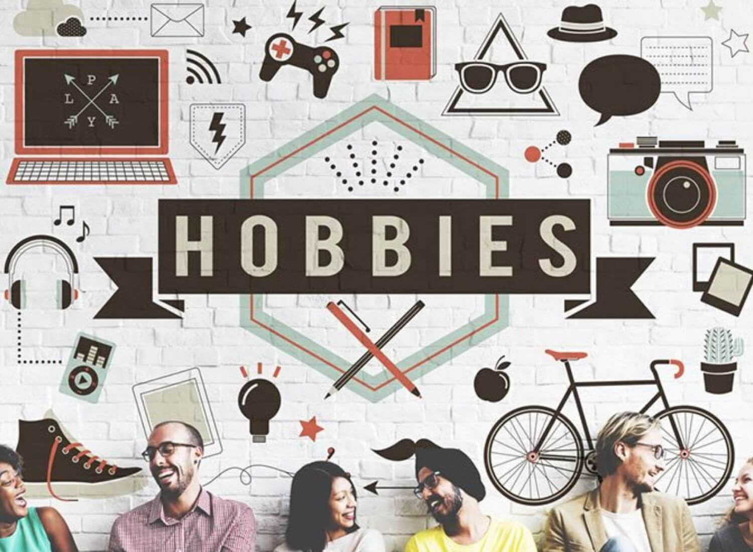 How Hobbies Boost Your Mental Health? (4 Reasons)