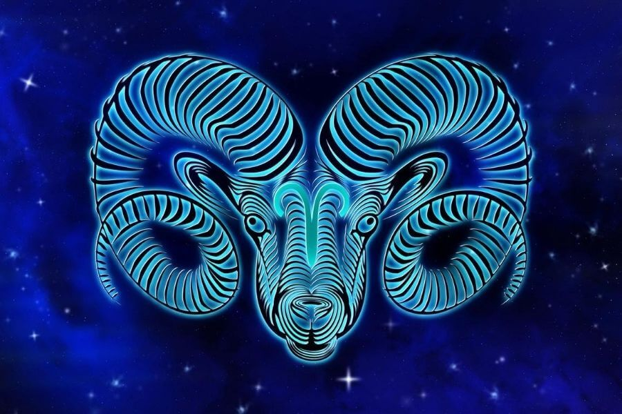 Aries (21 March – 19 April)