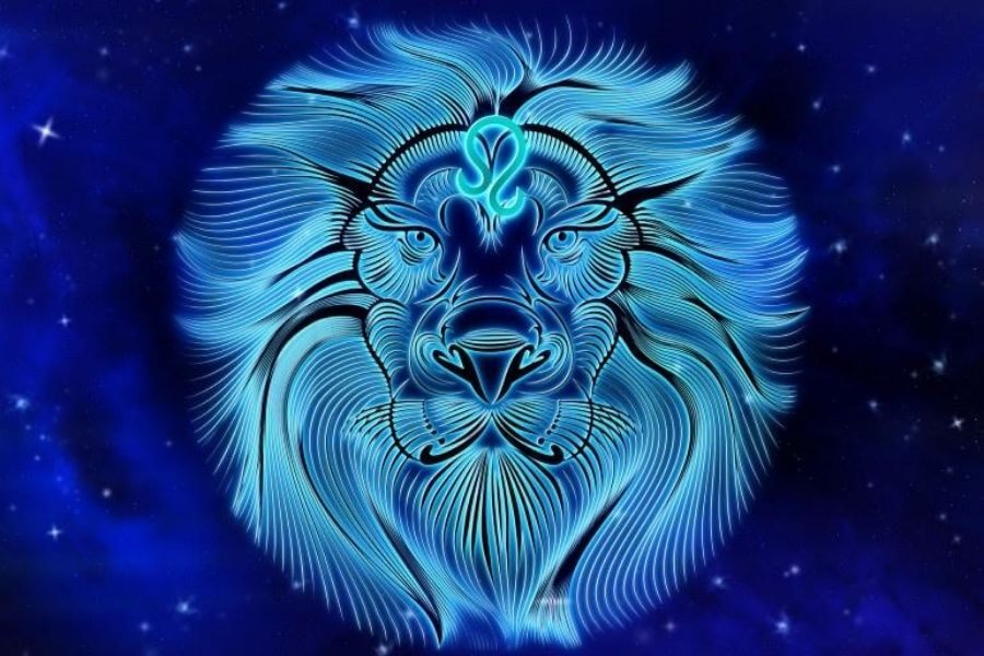 Leo (23 July – 22 August)
