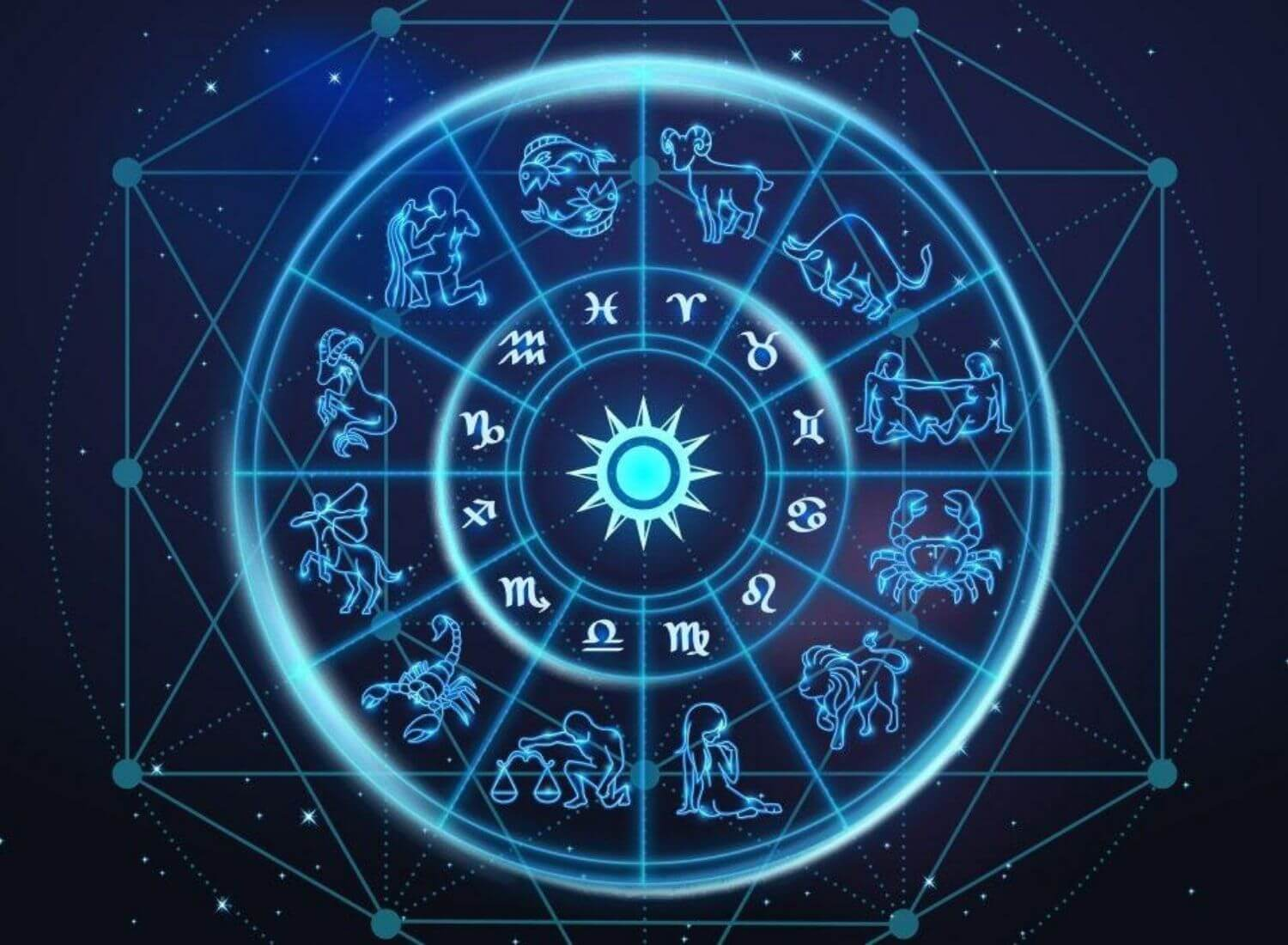 The Personality Traits Of Zodiac Signs