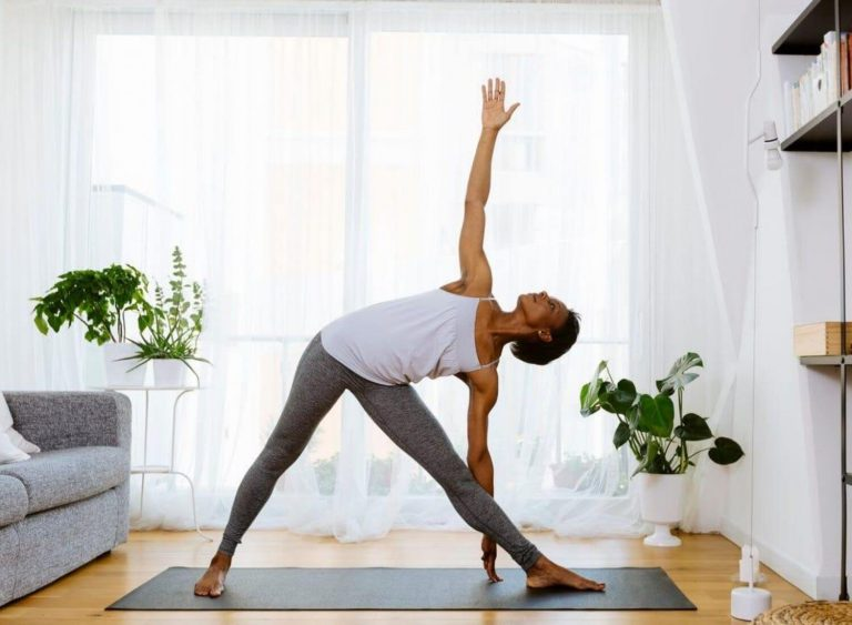 6 Home Workout Ideas For Good Health You Need To Do Right Now