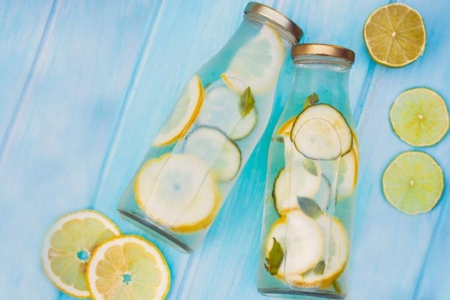 Flush Out Toxins From The Body