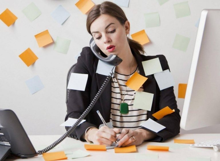 How Can We Handle A Busy Schedule? (7 Effective Ways)