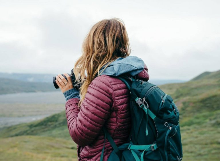 How To Do Travel Photography?
