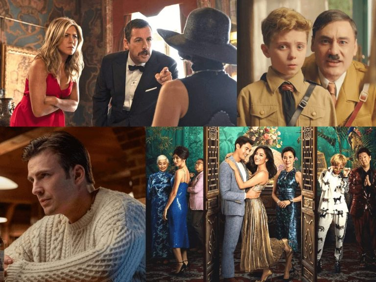5 Sensational Movies To Refresh Your Must-Watch List!