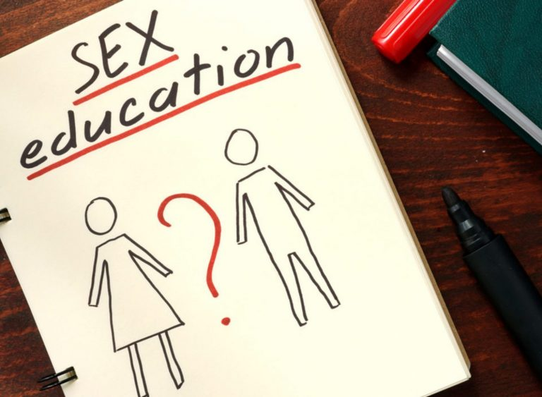 8 Importances Of Sex Education To Bust The Myths