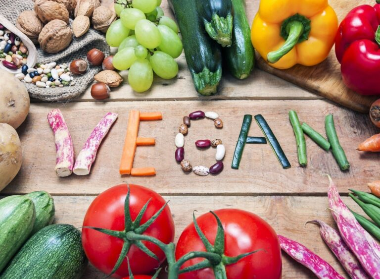 11 Things To Know Before You Turn Vegan