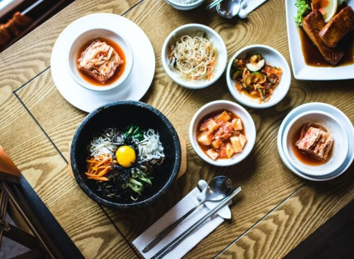 Asian Dishes To Try