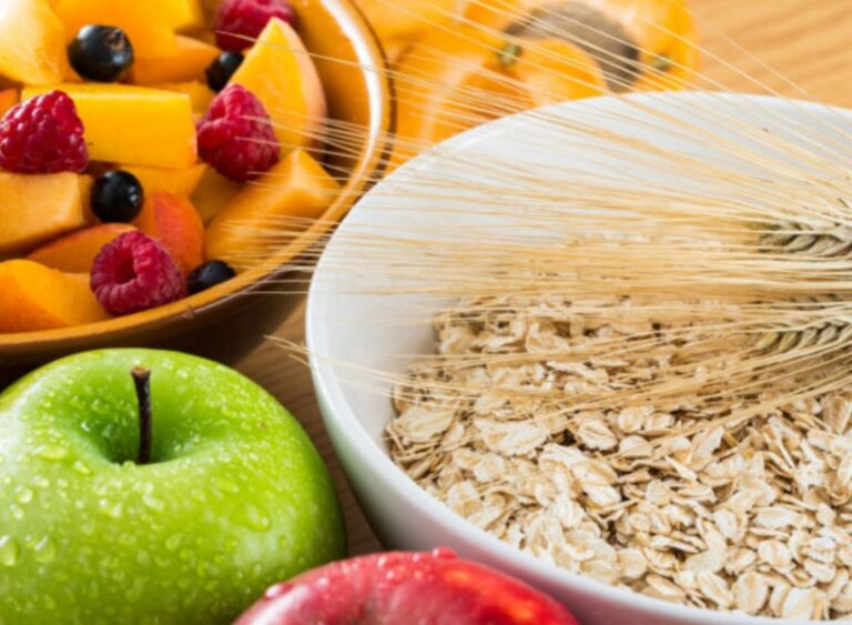 14 Ways To Add More Fibre To Your Diet