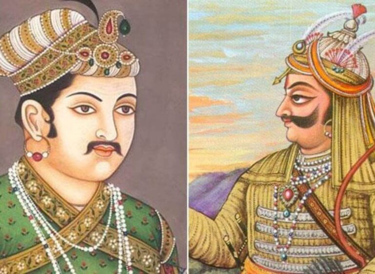 Mewar And Reality Of The Battle of Haldighati