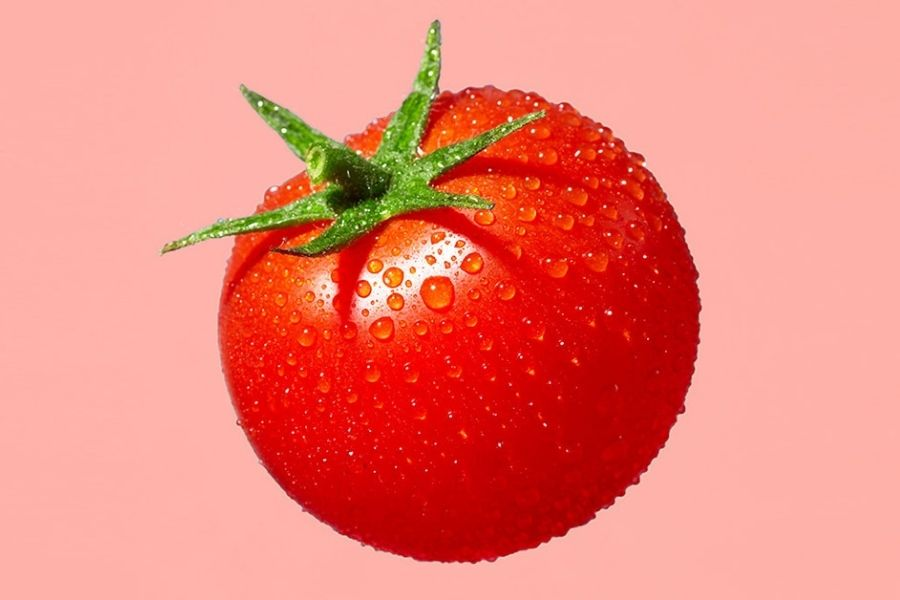 Tomatoes for glow up